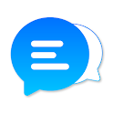 Lite Messenger -  All In One Messenger icon
