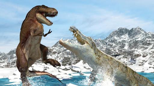 Dinosaur Games - Deadly Dinosaur Hunter 1.2 screenshots 2