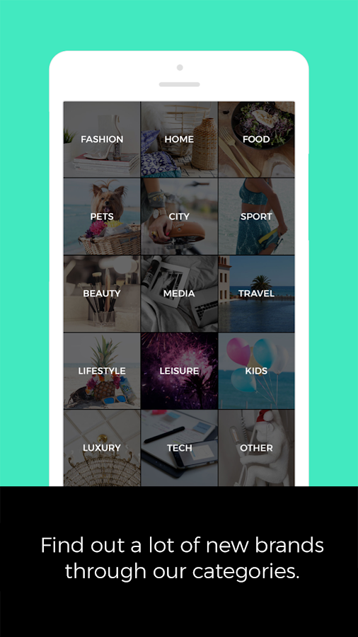 Adictik: Brand Freaks and Influencer Community- screenshot