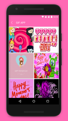 PC u7528 Happy Mother's Day GIF & Live Wallpapers 2019 2