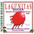 Logo of Lagunitas Sucks