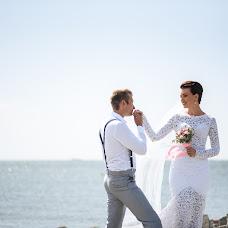 Wedding photographer Andrey Sigov (Sigov). Photo of 21.09.2016