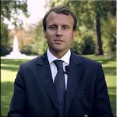 Macron Soundboard Android APK Download Free By Wonderapply