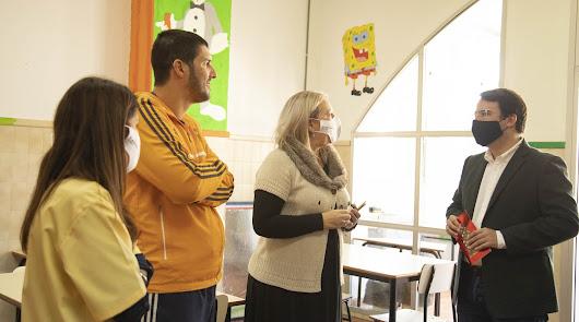 Proyecto de integración social de la asociación Atención Autismo Almería