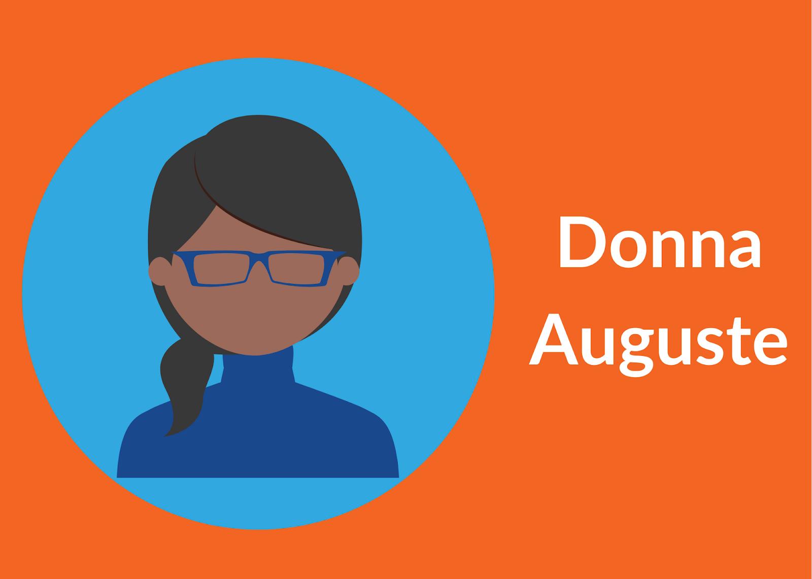 Donna Auguste avatar