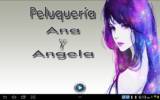 Ana y Angela BaseDatos 1.0 screenshots 1