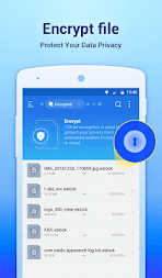 ES File Explorer File Manager APK screenshot thumbnail 5