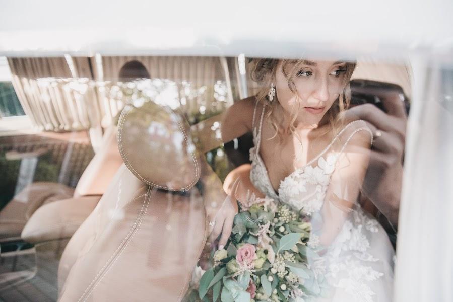 Wedding photographer Artem Mishenin (mishenin). Photo of 10.01.2019