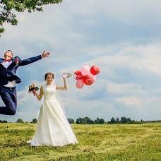Wedding photographer Sergey Sergeev (StopTime). Photo of 09.01.2016