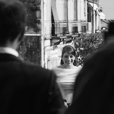 Wedding photographer Gaetano Valenti (GaetanoValenti). Photo of 15.01.2016