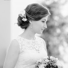 Wedding photographer Valentina Dimitrieva (Valendi). Photo of 09.11.2015