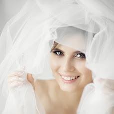 Wedding photographer Konstantin Kurennoy (Wedd). Photo of 02.05.2017