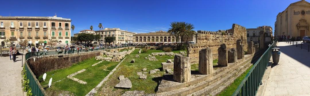 Сиракузы - Сицилия за 2 недели
