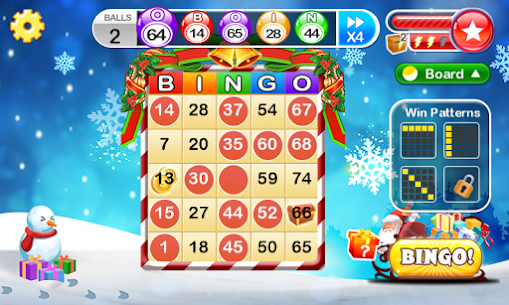 AE Bingo: Offline Bingo Games Apk Download For Android and iPhone 3