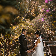 Весільний фотограф Jorge Pastrana (jorgepastrana). Фотографія від 10.02.2015