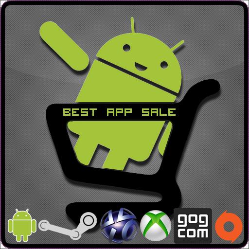 Best App Sale APK Cracked Download