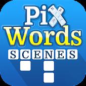 Download PixWords® Scenes Free
