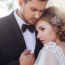 Wedding photographer Anastasiya Arestova (NastiAries). Photo of 16.05.2017