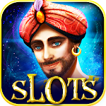 Slots™ - Magic slot machines Icon