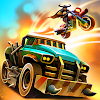 Dead Paradise: Race Shooter 1.7 Unlimited Gold