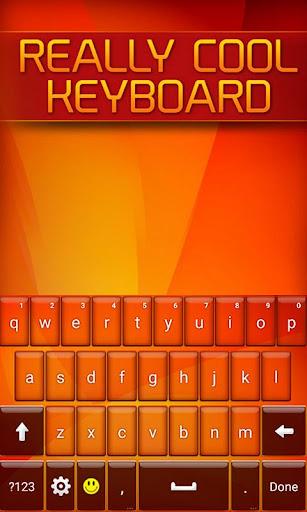 Really Cool Keyboard