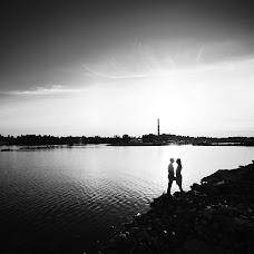 Свадебный фотограф Алина Старкова (starkwed). Фотография от 29.05.2018
