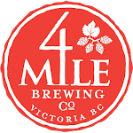 Logo of 4 Mile Jack Tar Black IPA
