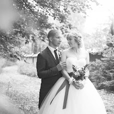 Wedding photographer Irina Filin (IrinaFilin). Photo of 01.08.2016