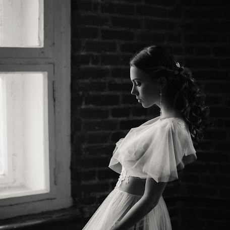 Wedding photographer Mariya Sokolova (MariaS). Photo of 14.01.2016