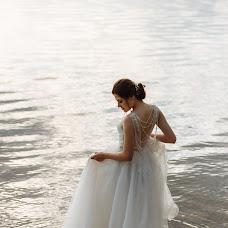 Wedding photographer Mikhaylo Bodnar (mixanja). Photo of 01.06.2018