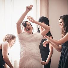 Wedding photographer Martina Botti (botti). Photo of 02.05.2015