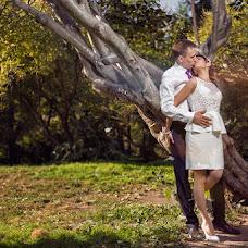 Wedding photographer Feliks Britanskiy (britanskiy). Photo of 24.01.2014