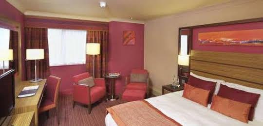 Ashford International Hotel - QHotels