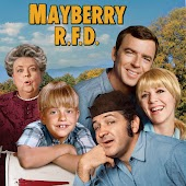 Mayberry RFD