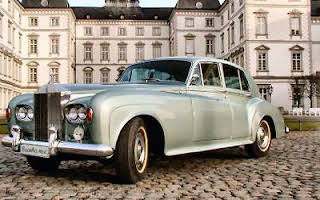 Rolls-Royce Silver Cloud 3 Rent Nordrhein-Westfalen