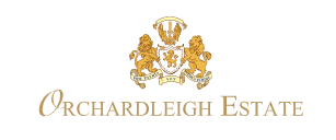 Logo for the Orchardleigh Estate