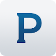 Pandora® Radio for Google TV icon