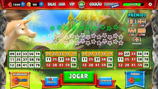 Fantasy Bingo  Vu00eddeoBingo Gru00e1tis 1.1.17 screenshots 4