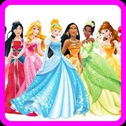 Guess the Disney Princess
