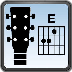 Learn Guitar Chords 2.0 Icon