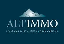 Logo de ALTIMMO
