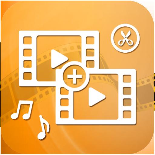 Merge Videos, Video Joiner