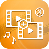 Merge Videos, Video Joiner