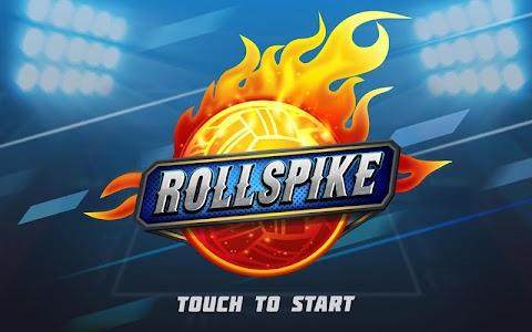 Roll Spike Sepak Takraw v1.1.0 (Mod Money)
