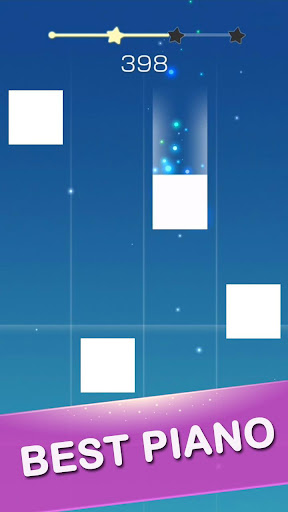 Magic Piano Beat Tiles screenshot 3