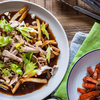 Chicken Poutine Recipes