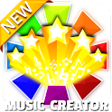 Create Music Game: Song LEGEND icon
