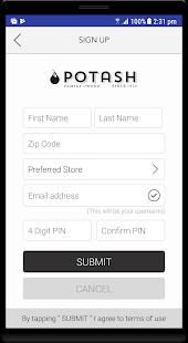 Potash - náhled