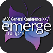 MCC General Conference 2016