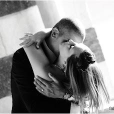Wedding photographer Fabio Carrasta (carrasta). Photo of 11.11.2014